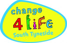 Change4Life South Tyneside